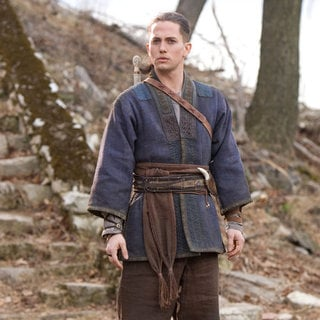 Jackson Rathbone stars as Sokka in Paramount Pictures' The Last Airbender (2010) - the_last_airbender18