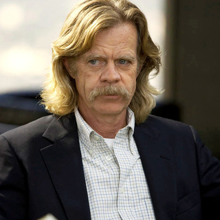 William H. Macy stars as Frank Levin in Lionsgate Films' The Lincoln Lawyer (2011)
