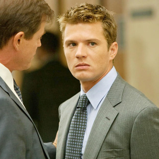 Ryan Phillippe stars as Louis Roulet in Lionsgate Films' The Lincoln Lawyer (2011)