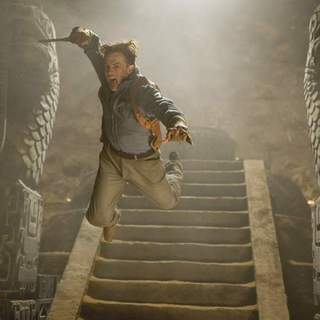 The Mummy: Tomb of the Dragon Emperor Picture 1