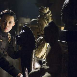 The Mummy: Tomb of the Dragon Emperor Picture 4