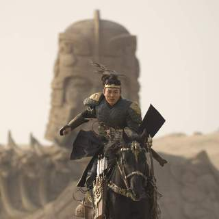 The Mummy: Tomb of the Dragon Emperor Picture 5