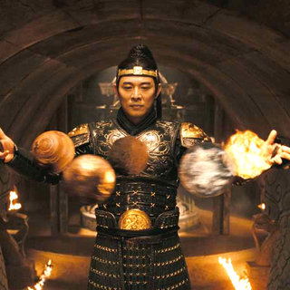 The Mummy: Tomb of the Dragon Emperor Picture 15