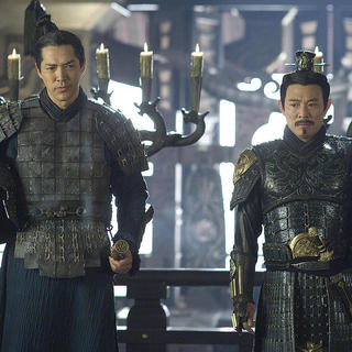 The Mummy: Tomb of the Dragon Emperor Picture 18