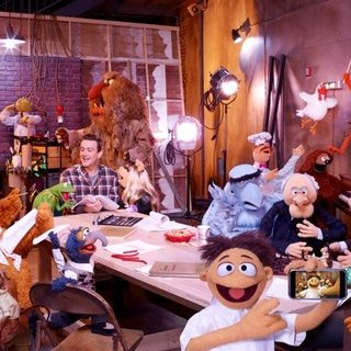 The Muppets Picture 1