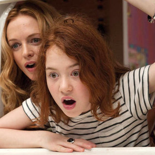 Heather Graham stars as Aunt Opal and Jordana Beatty stars as Judy Moody in Relativity Media's Judy Moody and the Not Bummer Summer (2011) - the_not_bummer_summer01