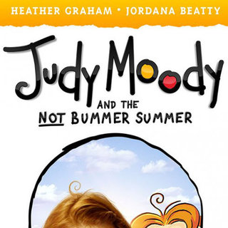 Poster of Relativity Media's Judy Moody and the Not Bummer Summer (2011) - the_not_bummer_summer_poster02