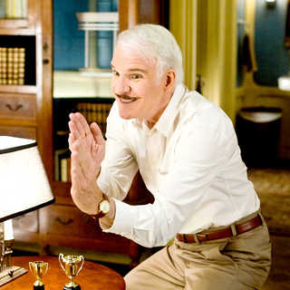 Pink Panther 2, The - Steve Martin stars as Inspector Jacques Clouseau in Columbia Pictures' The Pink Panther 2 (2009). Photo credit by Peter Iovino.