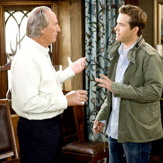 Proposal, The - Craig T. Nelson stars as Joe Paxton and Ryan Reynolds stars as Andrew Paxton in Touchstone Pictures' The Proposal (2009). Photo credit by Kerry Hayes.