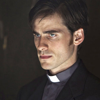 Colin O'Donoghue stars as Michael Kovak in Warner Bros. Pictures' The Rite (2011). Photo credit by Egon Endrenyi.