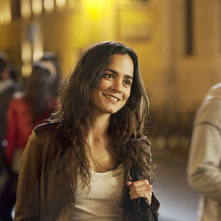 Alice Braga stars as Angeline in Warner Bros. Pictures' The Rite (2011). Photo credit by Egon Endrenyi.