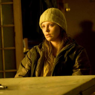 Charlize Theron stars as Wife in Dimension Films' The Road (2009)