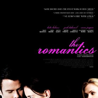 The Romantics Picture 4