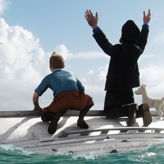 The Adventures of Tintin: The Secret of the Unicorn Picture 1