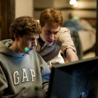 Jesse Eisenberg stars as Mark Zuckerberg and Joseph Mazzello stars as Dustin Moskovitz in Columbia Pictures' The Social Network (2010) - the_social_network08