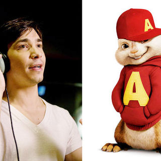 Alvin and the Chipmunks: The Squeakquel Picture 13