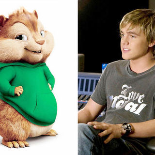 Alvin and the Chipmunks: The Squeakquel Picture 15