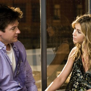 Jason Bateman stars as Wally and Jennifer Aniston stars as 	Kassie Larson in Miramax Films' The Switch (2010)