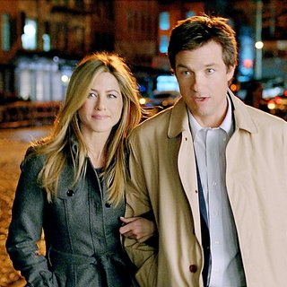 Jennifer Aniston stars as Kassie Larson and Jason Bateman stars as Wally in Miramax Films' The Switch (2010)