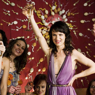 Juliette Lewis in Miramax Films' The Switch (2010)