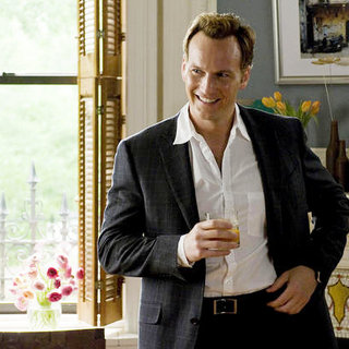 Patrick Wilson stars as Roland in Miramax Films' The Switch (2010)