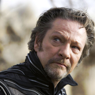 Tempest, The - Chris Cooper stars as Antonio in Touchstone Pictures' The Tempest (2010)