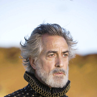 Tempest, The - David Strathairn stars as Alonso in Touchstone Pictures' The Tempest (2010)