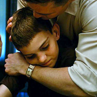 Tree of Life, The - Zach Irsik stars as Jack's Son in Fox Searchlight Pictures' The Tree of Life (2011)