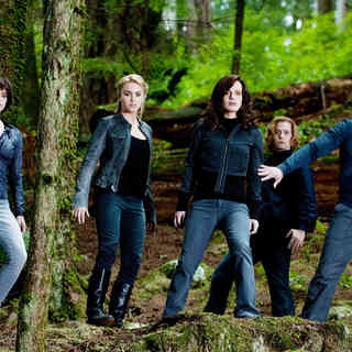 Ashley Greene, Nikki Reed, Elizabeth Reaser, Jackson Rathbone and Peter Facinelli in Summit Entertainment's The Twilight Saga's Eclipse (2010) - the_twilight_saga_s_eclipse18