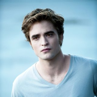 Twilight Saga's Eclipse, The - Robbert Pattinson stars as Edward Cullen in Summit Entertainment's The Twilight Saga's Eclipse (2010)