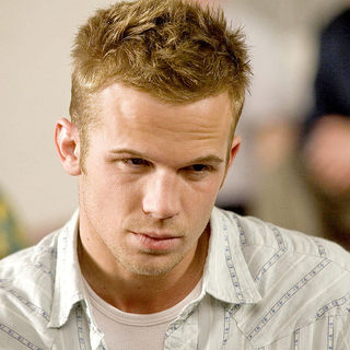 Cam Gigandet stars as Mark Hardigan in Rogue Pictures' The Unborn (2009) - the_unborn43
