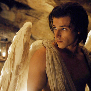 Gaspard Ulliel stars as The Angel Xas in Panorama Entertainment's The Vintner's Luck (2011)