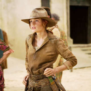 Kate Bosworth stars as Lynne in Rogue Pictures' The Warrior's Way (2010)