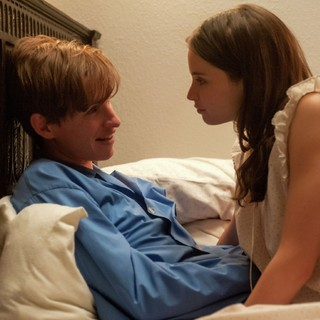 The Theory of Everything photo