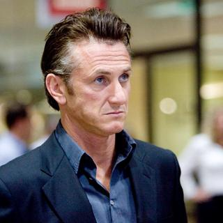 Sean Penn stars as Jack in Fox Searchlight Pictures' The Tree of Life (2011)