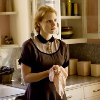 Jessica Chastain stars as Mrs. O'Brien in Fox Searchlight Pictures' The Tree of Life (2011)