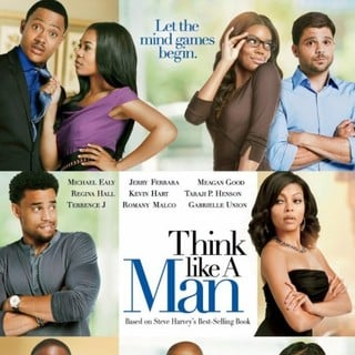Poster of Screen Gems' Think Like a Man (2012) - think-like-a-man-poster01