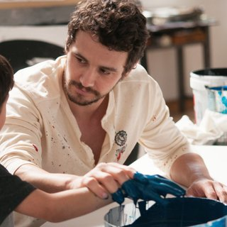 James Franco stars as Rick in Sony Pictures Classics' Third Person (2014)