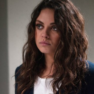 Mila Kunis stars as Julia in Sony Pictures Classics' Third Person (2014)