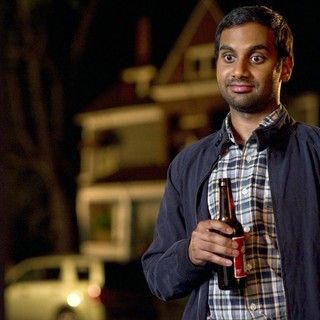 Aziz Ansari stars as Chet in Columbia Pictures' 30 Minutes or Less (2011) - thirty-minutes-or-less04