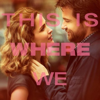 Poster of Warner Bros. Pictures' This Is Where I Leave You (2014)