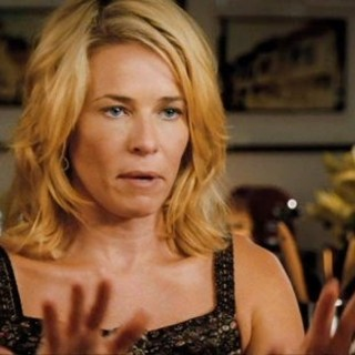 Chelsea Handler stars as Trish in 20th Century Fox's This Means War (2012)