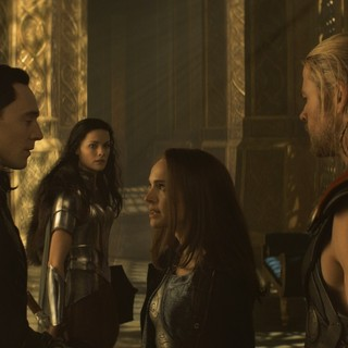 Thor: The Dark World Picture 29