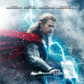Thor: The Dark World Picture 1