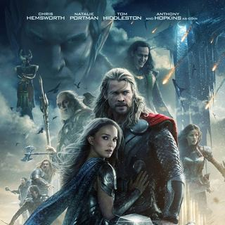 Thor: The Dark World Picture 6
