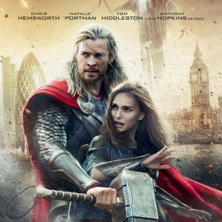 Thor: The Dark World Picture 17