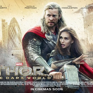 Thor: The Dark World Picture 23
