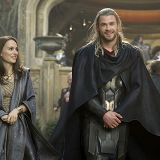 Thor: The Dark World Picture 2