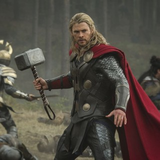 Thor: The Dark World Picture 3