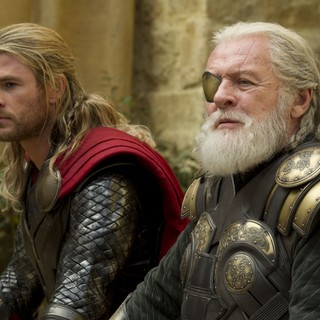 Thor: The Dark World Picture 4